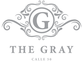 The Gray Panama
