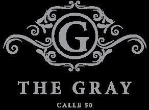 The Gray Panama